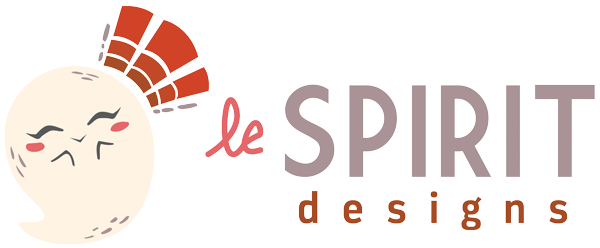 Le Spirit Designs Logo
