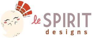 Le Spirit Designs